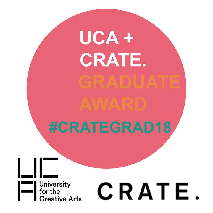 crate-grad-award